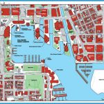 Baltimore Harbor Map - Baltimore MD US • mappery