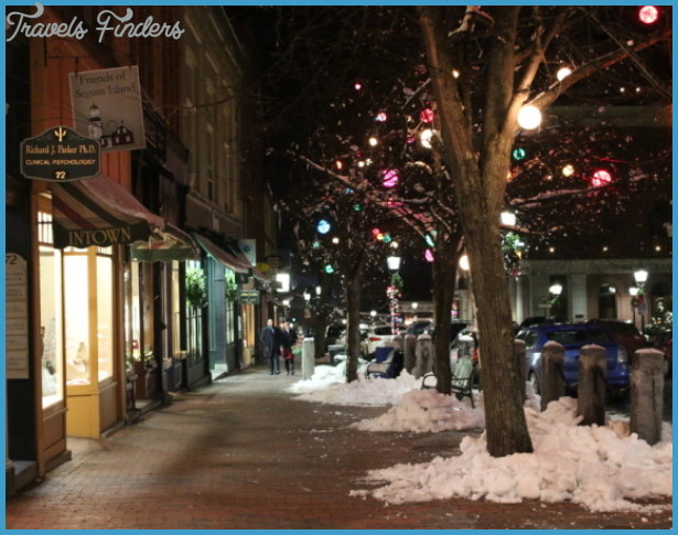 Twinkle, Twinkle: Holiday Lights in Bath, Maine – The Garden Spotter