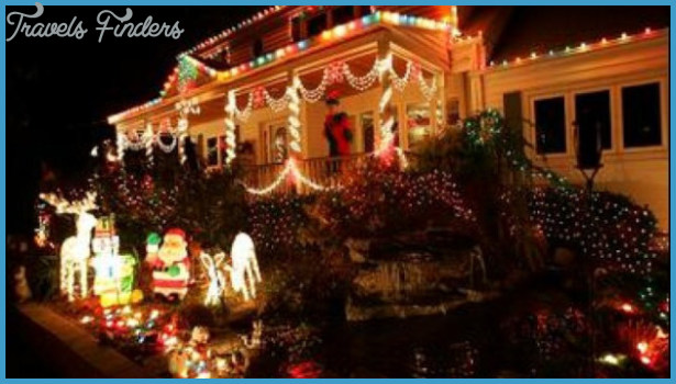 Vote: Where Is Minnesota's Best Neighborhood Holiday Lights Display?