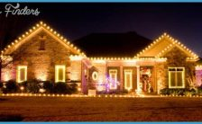Lake St. Louis Missouri Christmas Decorations   St. Louis Christmas