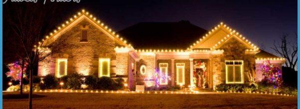 Lake St. Louis Missouri Christmas Decorations | St. Louis Christmas ...