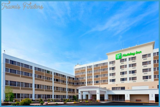 Book Holiday Inn Clark - Newark Area, Clark, New Jersey - Hotels.com