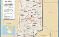 reference map of indiana map is based on a state