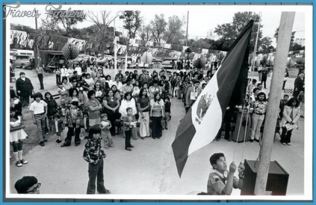 Hispanics in Kansas Bibliography - Kansas Historical Society