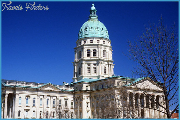 Kansas Tourist Attractions, Popular Tourist Attractions in Kansas ...
