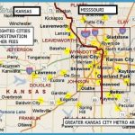 Communities We Service in the Greater Kansas City Area