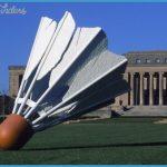 Kansas City, Nelson-Atkins Museum of Art, Kansas