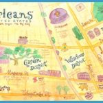 New Orleans, Louisiana by Kim Fleming – They Draw & Travel