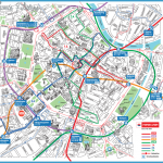 Use the Vienna U-bahn map below to get acquainted (click to make it