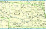 Nebraska Maps - Perry-Castañeda Map Collection - UT Library Online