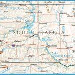South Dakota Maps