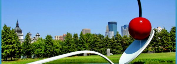 Minneapolis Travel Guide - Open Travel