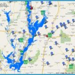 Crisis response map, Mississippi watershed flooding , May 2011