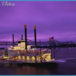 Photo: Steamboat on the Mississippi River