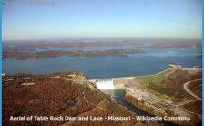 Missouri Vacations - Affordable Table Rock Lake Missouri Vacations