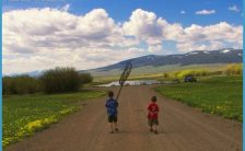 Montana Family Vacations