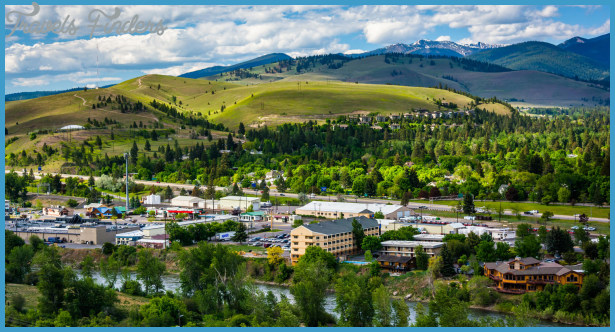 Missoula Montana Vacations - AllTrips