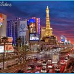 Nevada's Top Five Tourist Attractions