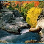 TRAVEL DESTINATIONS: White Mountains, New Hampshire | New Hampshire