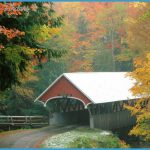 TOP WORLD TRAVEL DESTINATIONS: New Hampshire, USA