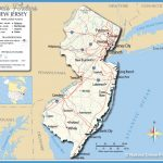 New Jersey State Maps - 1001 WORLD MAP