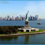 Tourist Attractions In New York In December