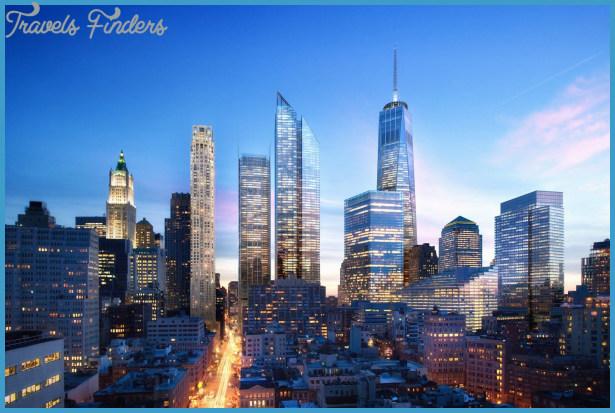 New York - Dreams Destinations