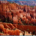Shutterstock.com Utah's Bryce Canyon National Park has an otherworldly