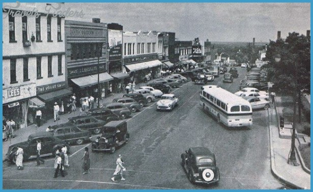 ... Missouri Street Scene. | Travel to ... Missouri | Pinter