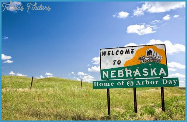 Nebraska, USA – Travel Information | Tourist Destinations