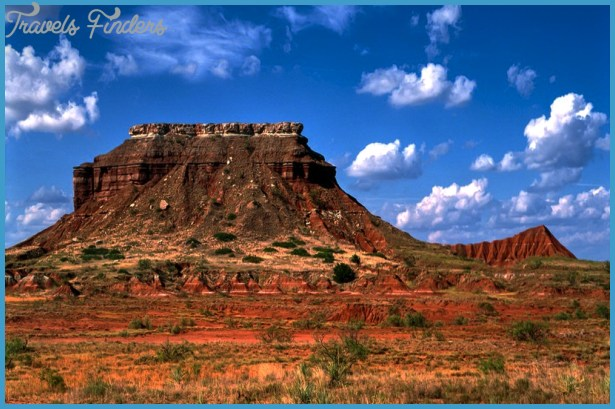 Attractions in Oklahoma | Travel Blog