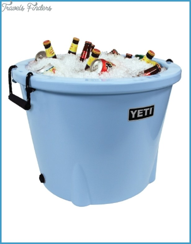 SHOP > Fly Fishing Accessories > Coolers > Yeti Coolers Tank 85 Cooler