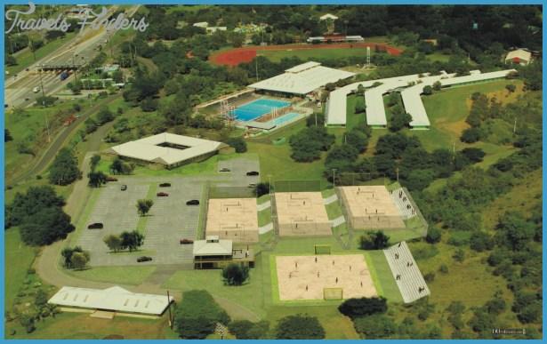 Albergue Olimpico :: Salinas en Puerto Rico, Escuela Publica Albergue ...
