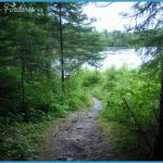 Fish River Falls Trail | Aroostook Outdoors