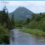 Baxter State Park - Millinocket - Les avis sur Baxter State Park