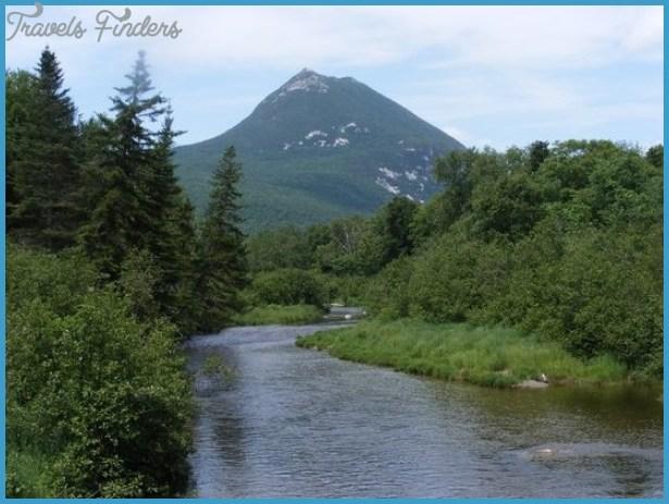 Baxter State Park - Millinocket - Les avis sur Baxter State Park ...