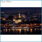 Excursion to Belgrade - Serbia