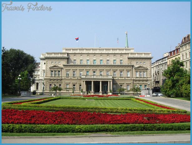 Visit Belgrade, Serbia