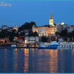 Belgrade Travel Guide on Eventegg