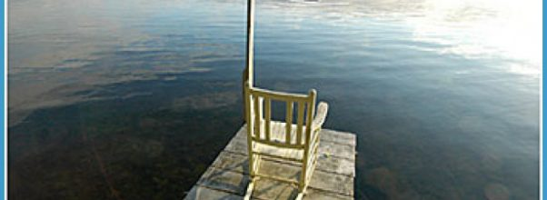 Cathance Lake, Maine Waterfront Property For Sale
