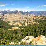 Chief Joseph Scenic Byway and Beartooth Highway loop | MercerTrails ...