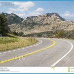 Chief Joseph Scenic Byway Royalty Free Stock Photography - Image ...