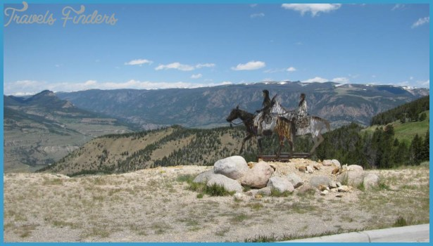Download Chief Joseph Highway Scenic Byway