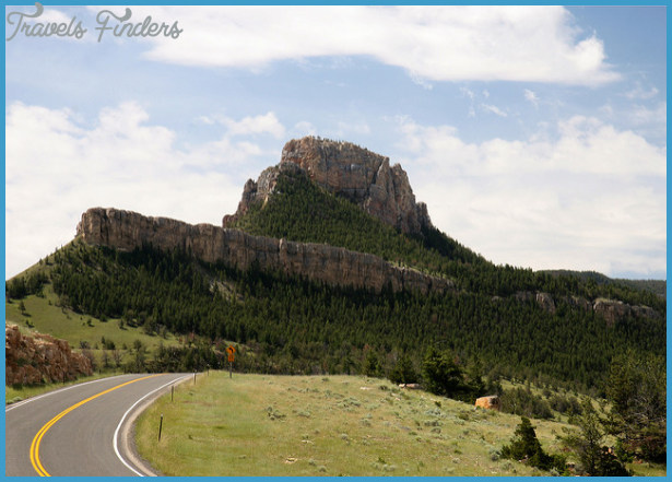 Chief Joseph Scenic Byway A | Flickr - Photo Sharing!