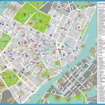 copenhagen city map infographics design | Copenhagen | Pinterest