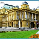 Tourist Attractions In Zagreb Croatia - eTravelTrips.com