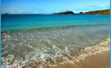 Culebrita Island, Culebra, Puerto Rico | Cultura | Pinterest