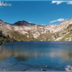 Eagle Lake : Photos, Diagrams & Topos : SummitPost