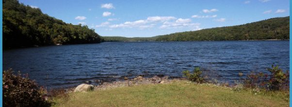 Title: Maine's Echo Lake Section 319 Success Story: Controlling