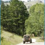 Kelly Flats Trail, Colorado - FunTreks Guidebooks for Jeep Trails, 4